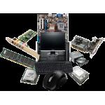 Peças e componentes de computador